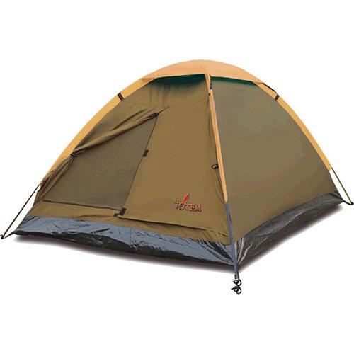 Двухместная палатка Totem Summer 2