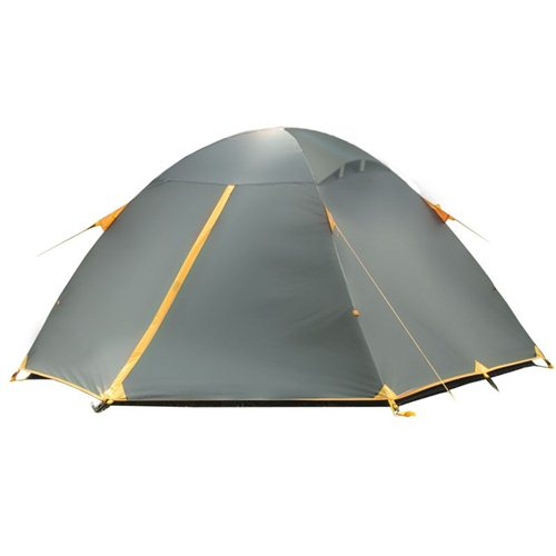 Трехместная палатка Tramp Scout 3