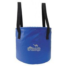 Складное ведро 12 л Tramp TRC-071