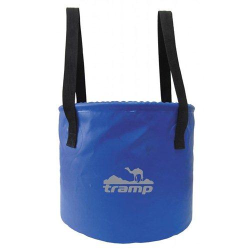 Складное ведро 8 л Tramp TRC-070