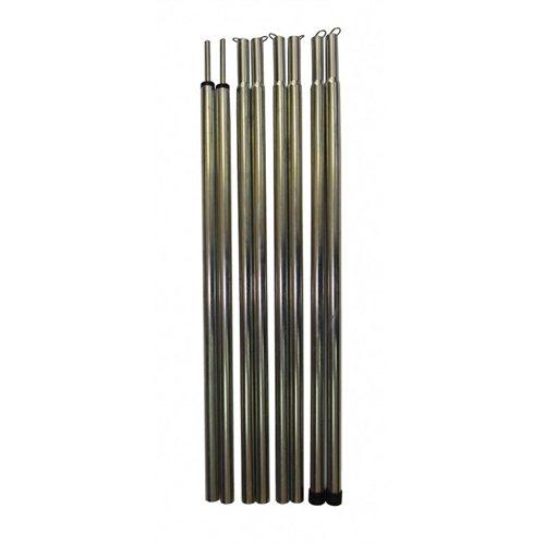 Комплект стальных стоек Tramp 16 мм