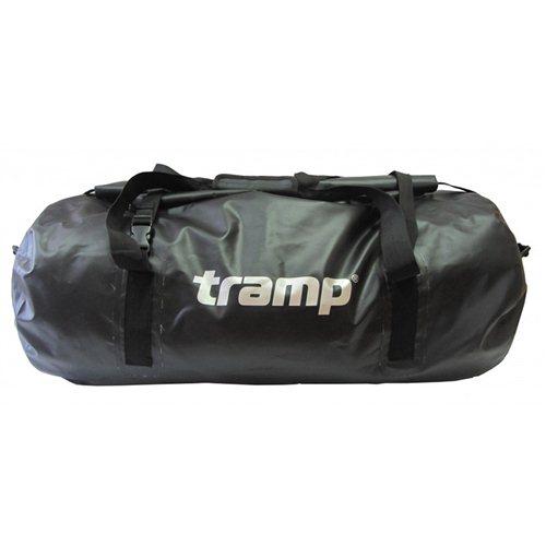 Гермосумка 40 л Tramp TRA-204, черная