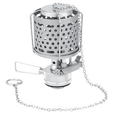 Лампа Tramp TRG-014 с металлическим плафоном и пьезоподжигом