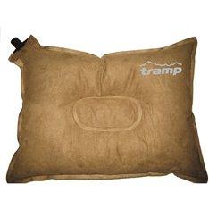 Tramp подушка самонадувающаяся комфорт плюс TRI-012 43*34*8.5 cm