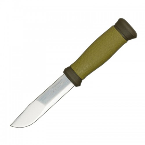 Нож Mora Outdoor 2000 Green