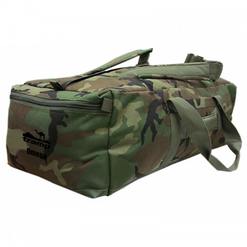 Сумка рюкзак Tramp Omega 65