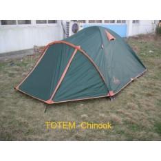 Четырехместная палатка Totem Chinook 4
