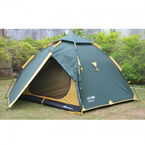 Tramp палатка Sirius 3