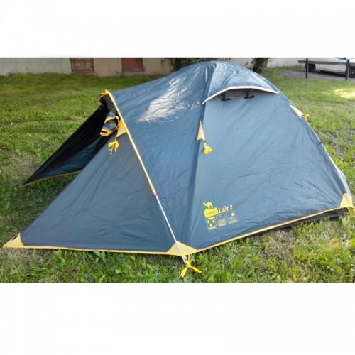 Двухместная палатка Tramp Lair 2