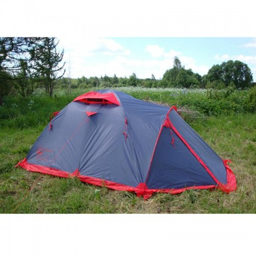 Палатка Tramp Mountain 3
