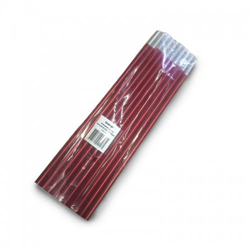 Комплект алюминиевых дуг Tramp 8,5 мм