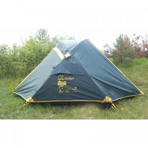 Двухместная палатка Tramp Colibri 2