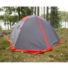 Двухместная палатка Tramp Peak 2