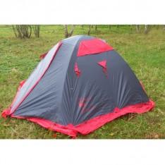 Трехместная палатка Tramp Peak 3