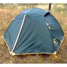 Двухместная палатка Tramp Nishe 2