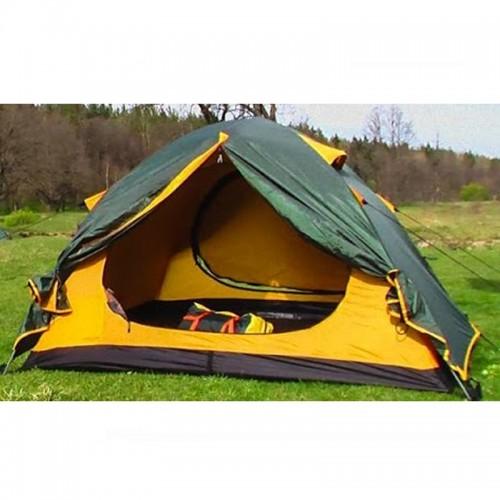 Трехместная палатка Tramp Nishe 3