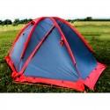 Двухместная палатка Tramp Rock 2