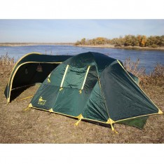Кемпинговая палатка Tramp Grot B 4