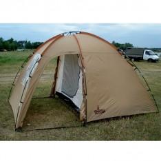 Кемпинговая палатка Totem Apache 3