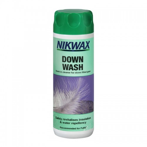 Средство для стирки пуха Nikwax Loft Down Wash, 300 мл