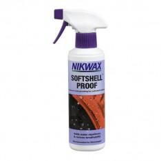 Пропитка для одежды Nikwax SoftShell Spray-On, 300 мл