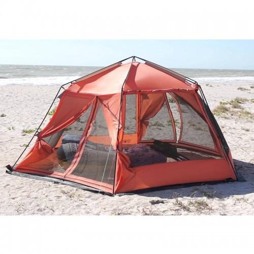 Тент палатка Sol Mosquito orange