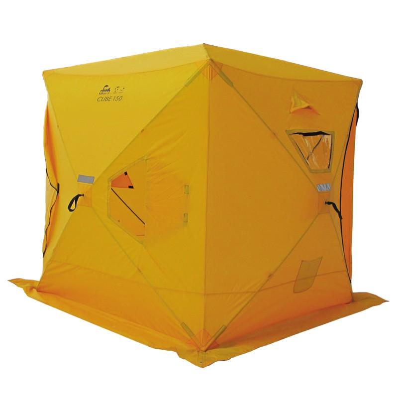 купить мобильную баню палатку мобиба
