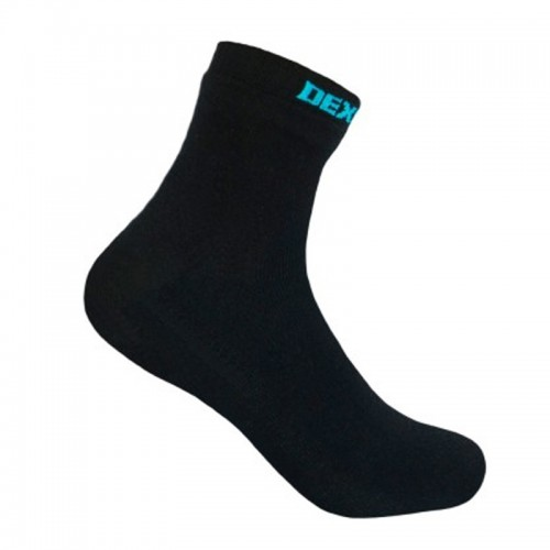 Носки водонепроницаемые Dexshell Ultra Thin Socks DS663BLK