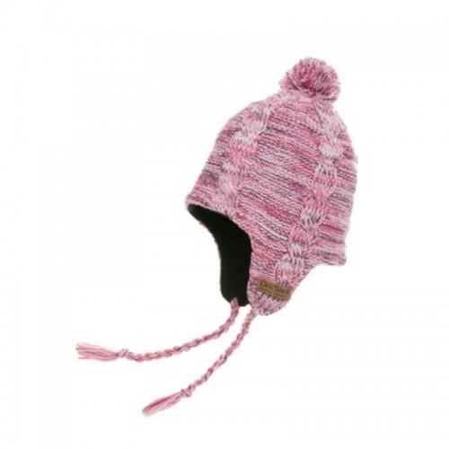 Детская шапка водонепроницаемая с ушками Dexshell DH392