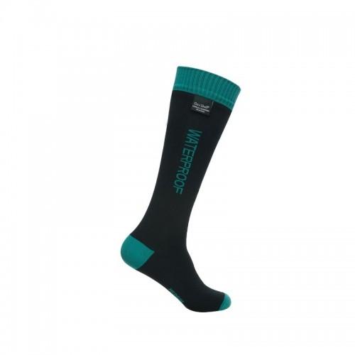 Носки водонепроницаемые Dexshell Wading green DS630W