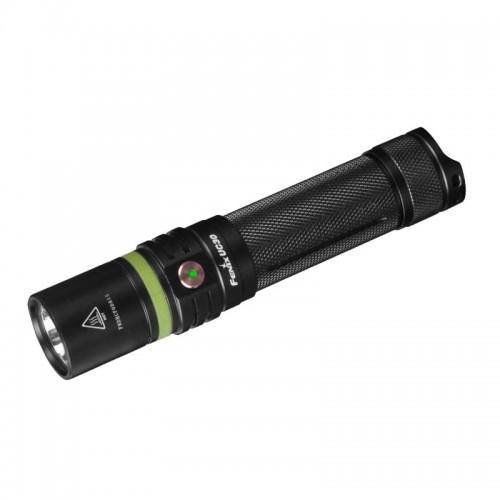 Карманный фонарь Fenix UC30 XP-L HI