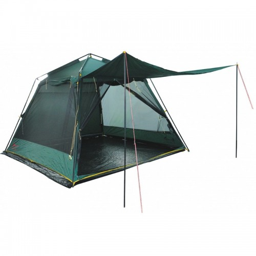 Tramp Палатка Bungalow Lux Green  (V2)