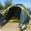 Tramp палатка Space 2 (V2)