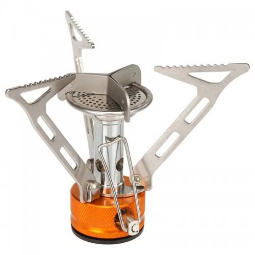 Tramp горелка с ветрозащитой TRG-042