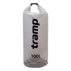 Tramp гермомешок прозрачный 100 л