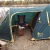 Tramp палатка Grot B V2