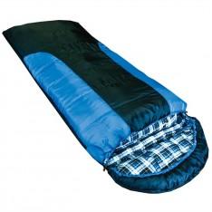 Широкий спальный мешок Tramp BALATON V2 -10