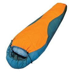 Теплый легкий спальный мешок Tramp FARGO V2 -15
