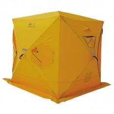 Tramp палатка IceFisher 2 RU, желтый