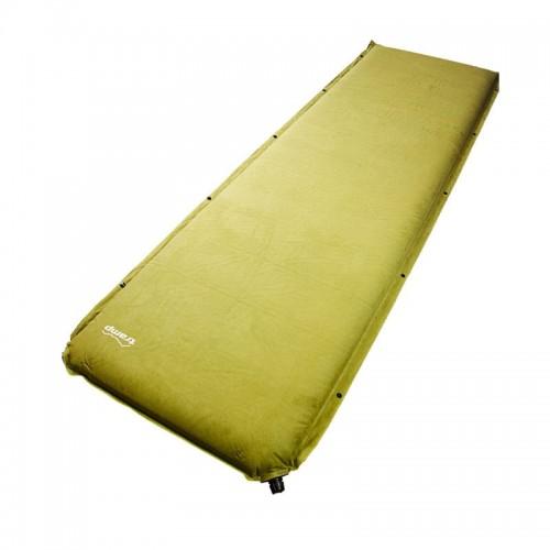 Самонадувающийся тонкий коврик190x65x3 TRI-015 Комфорт Плюс Tramp