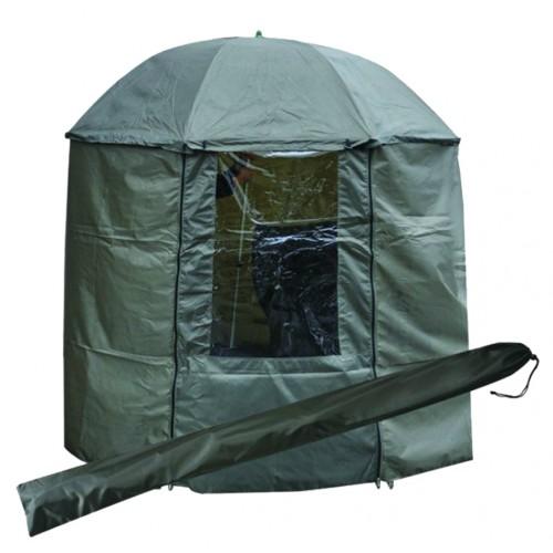 Tramp зонт рыболовный 200 см с пологом