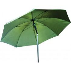 Tramp зонт рыболовный 125 см, зеленый