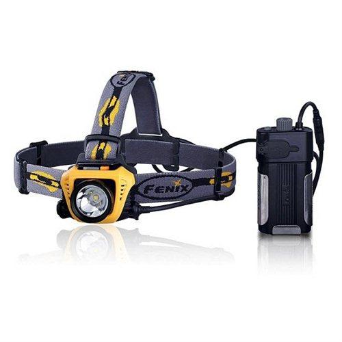 Налобный фонарь Fenix HP30 Cree XM-L2 LED