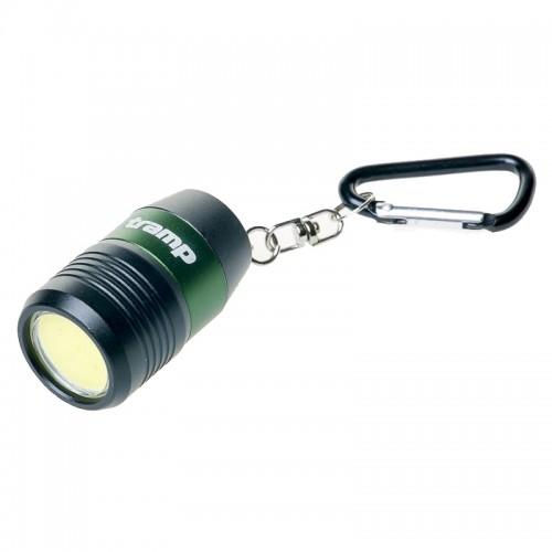 Tramp фонарь-брелок магнитный (алюминий)