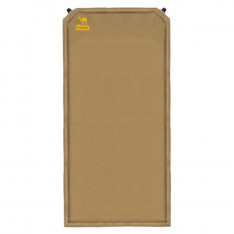 Самонадувающийся коврик двухместный 185x130x5  TRI-011 Комфорт Плюс Tramp