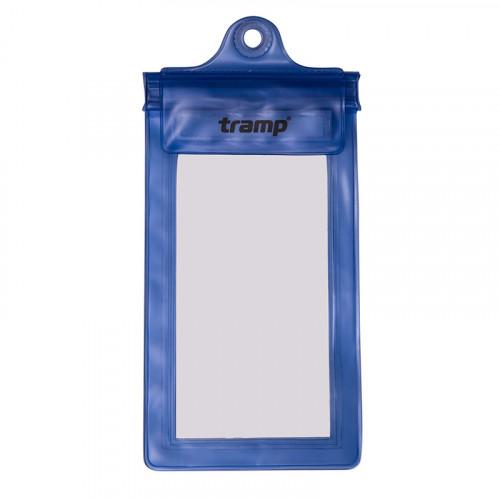 Гермопакет для мобильного телефона Tramp, 110*215 мм., ПВХ