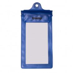 Гермопакет для мобильного телефона, 110*215 мм., ПВХ