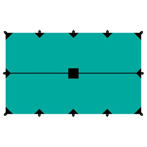Тент Tramp 3x5 м