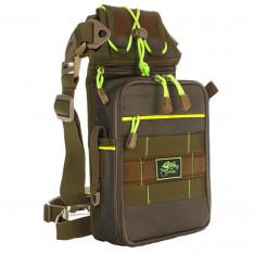 Tramp сумка рыболовная нагрудная 19*7*33,5 см