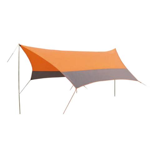 Tramp Lite тент Tent orange